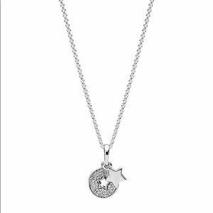 8be4ccbae Women's Pandora Necklaces Silver on Poshmark